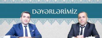 DEYERLERIMIZ