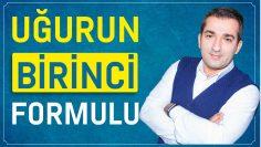 UGURUN FORMULU