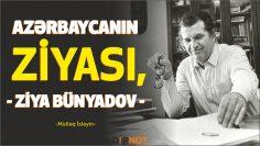 ziyabunyadov