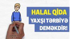 halal qida