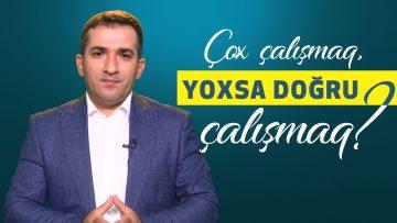 cox calismaq