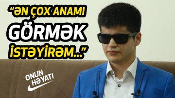 MURAD ONUN HEYATI