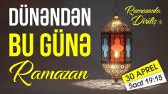 ramazan – 13